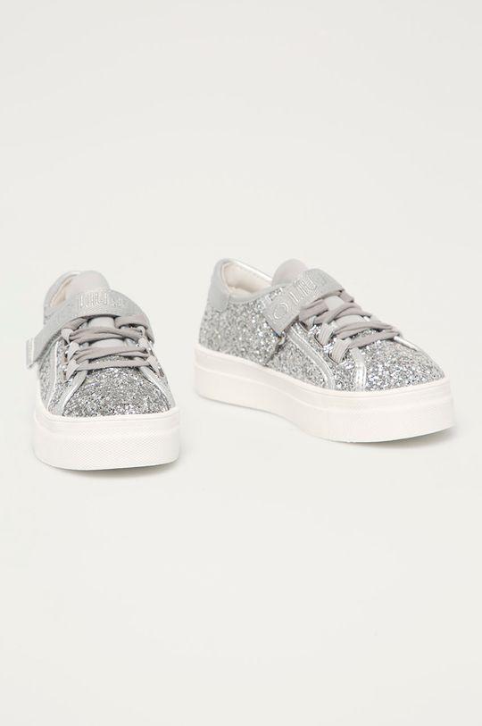 Liu Jo - Dětské boty šedá