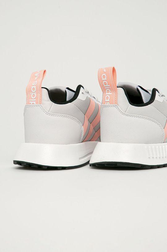 adidas Originals - Detské topánky Multix J  Zvršok: Syntetická látka, Textil Vnútro: Textil Podrážka: Syntetická látka
