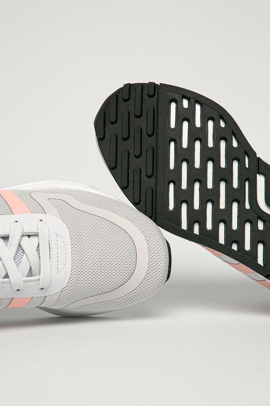 svetlosivá adidas Originals - Detské topánky Multix J