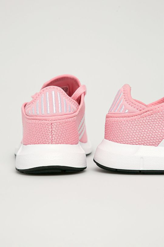 adidas Originals - Detské topánky Swift Run X J  Zvršok: Syntetická látka, Textil Vnútro: Textil Podrážka: Syntetická látka