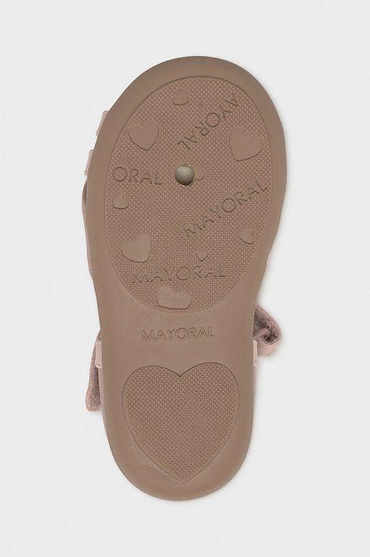 písková Mayoral - Dětské sandály