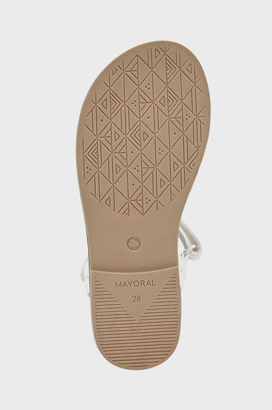 biela Mayoral - Detské sandále