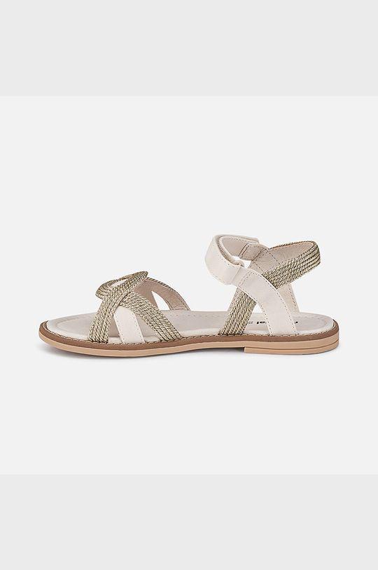 Mayoral - Detské sandále telová