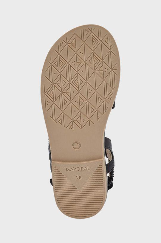 Mayoral - Dětské sandály Dívčí