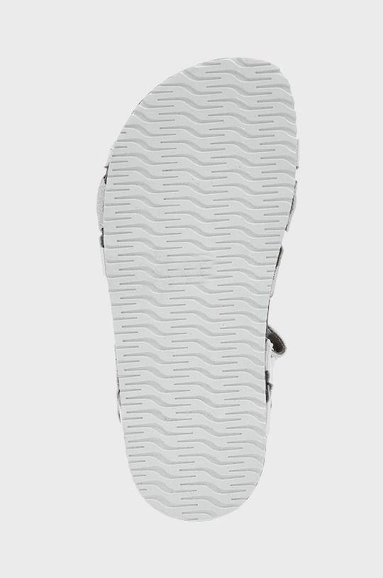 bílá Mayoral - Dětské sandály