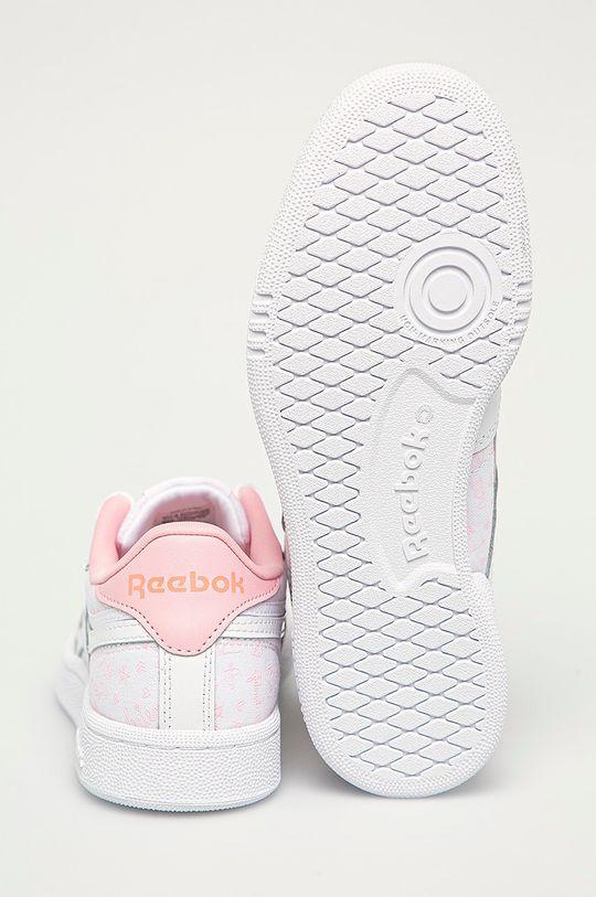 Reebok Classic - Pantofi copii Club C Revenge  Gamba: Material textil, Piele naturala Interiorul: Material textil Talpa: Material sintetic