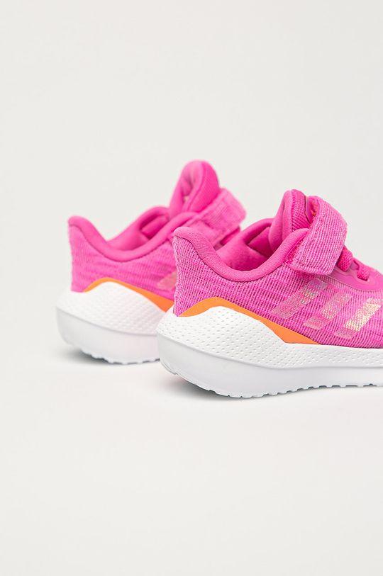 adidas Performance - Detské topánky Run EL  Zvršok: Textil Vnútro: Textil Podrážka: Syntetická látka