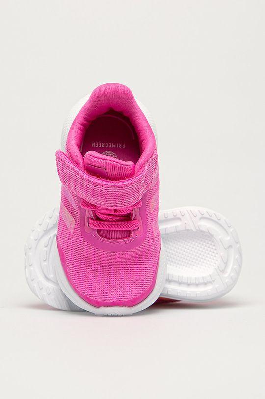 adidas Performance - Detské topánky Run EL Dievčenský