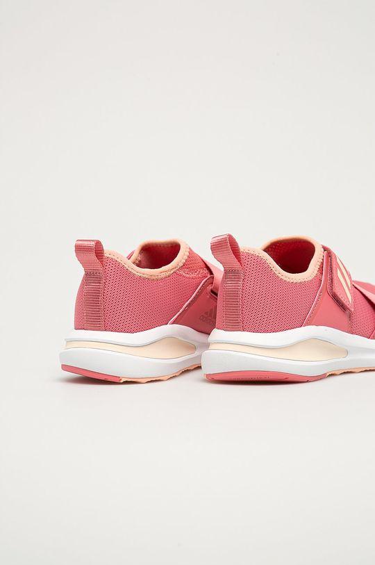adidas Performance - Detské topánky FortaRun X  Zvršok: Syntetická látka, Textil Vnútro: Textil Podrážka: Syntetická látka