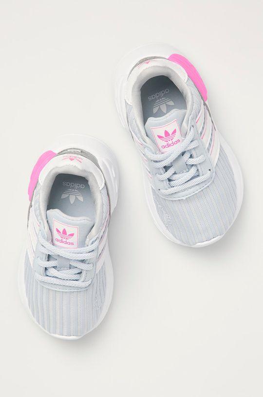 adidas Originals - Dětské boty La Trainer Lite Dívčí