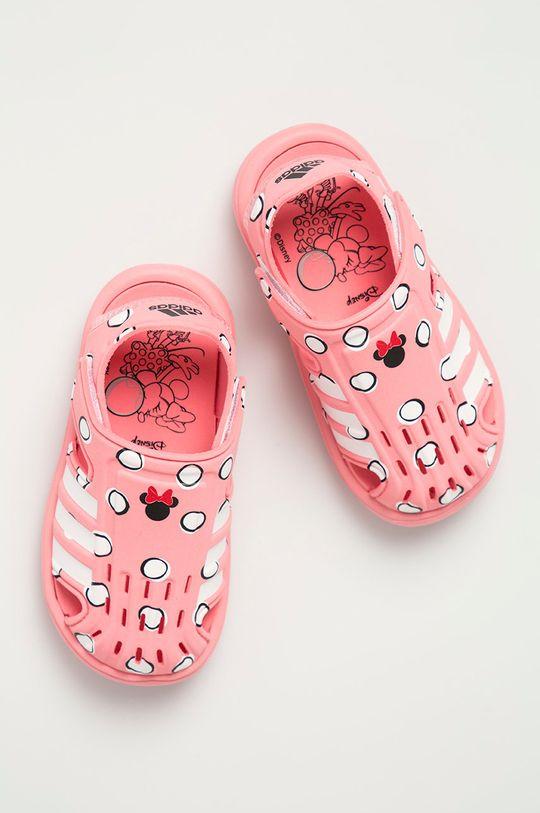 adidas - Dětské sandály Water Sandal Dívčí