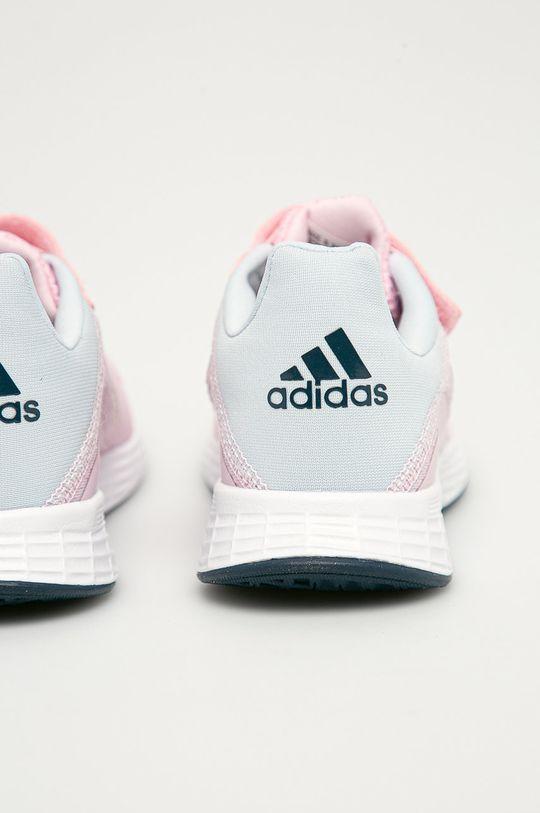 adidas - Dětské boty Duramo  Svršek: Umělá hmota, Textilní materiál Vnitřek: Textilní materiál Podrážka: Umělá hmota