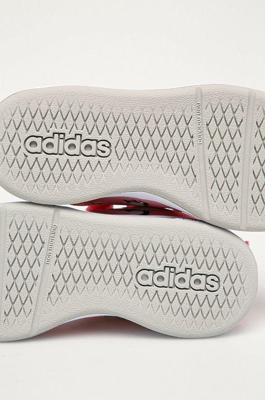 růžová adidas - Dětské boty Tensaur