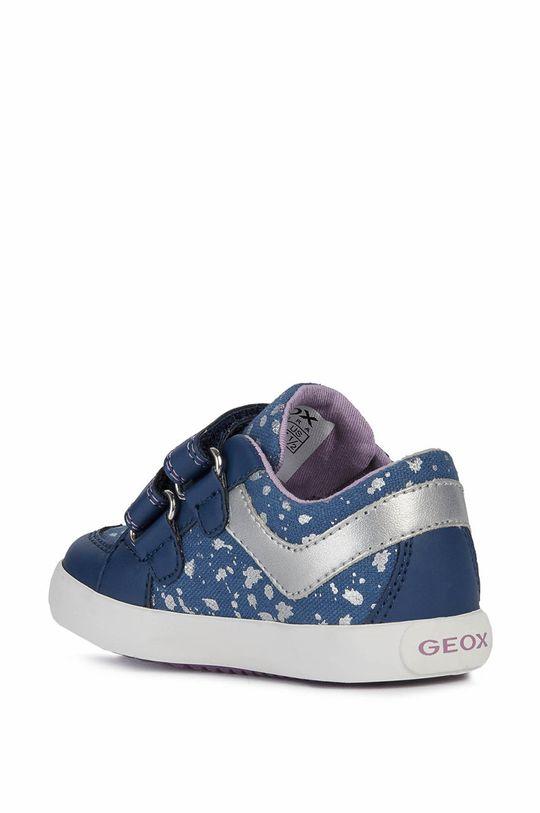 fialová Geox - Dětské boty