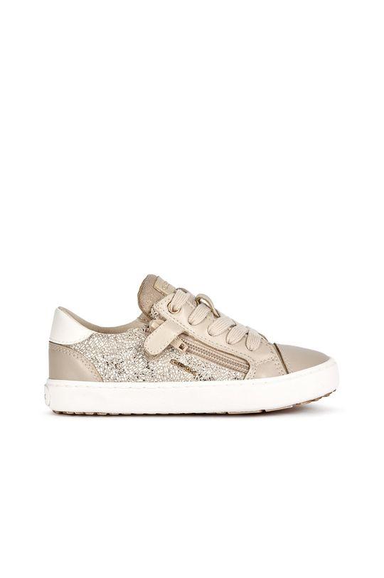 bej Geox - Pantofi copii De fete