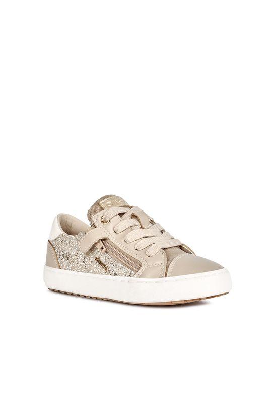 Geox - Pantofi copii bej