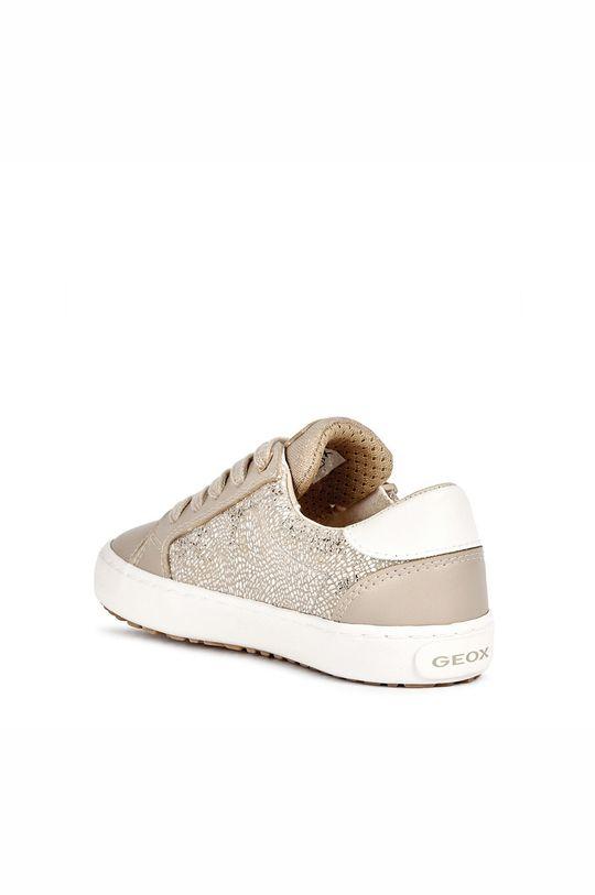 bej Geox - Pantofi copii