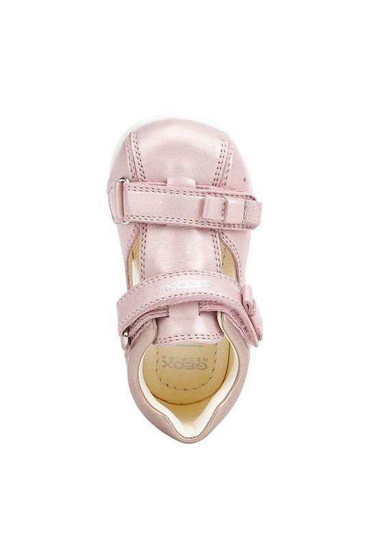 Geox - Sandały dziecięce Dziewczęcy
