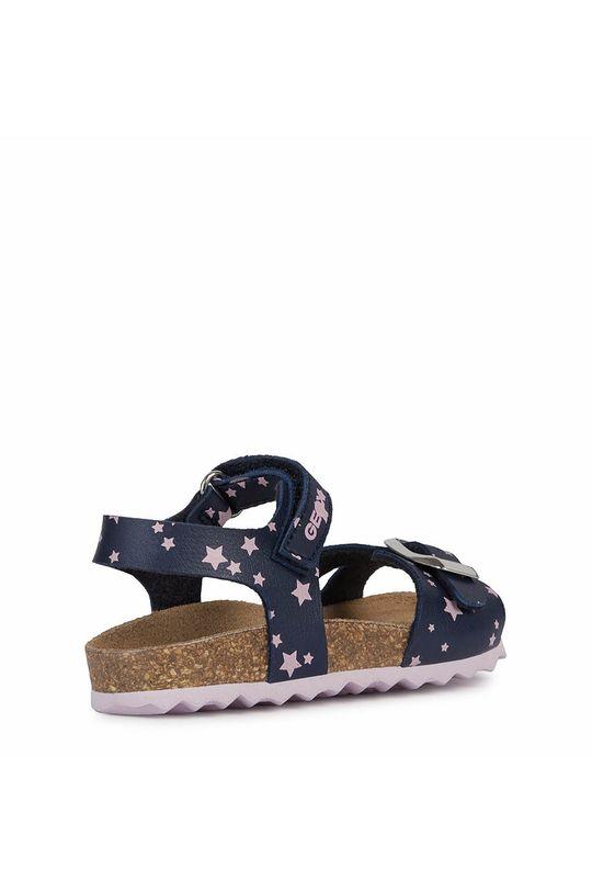 Geox - Dětské sandály Dívčí