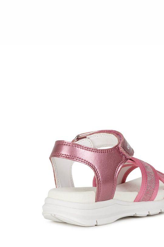 Geox - Detské sandále Dievčenský