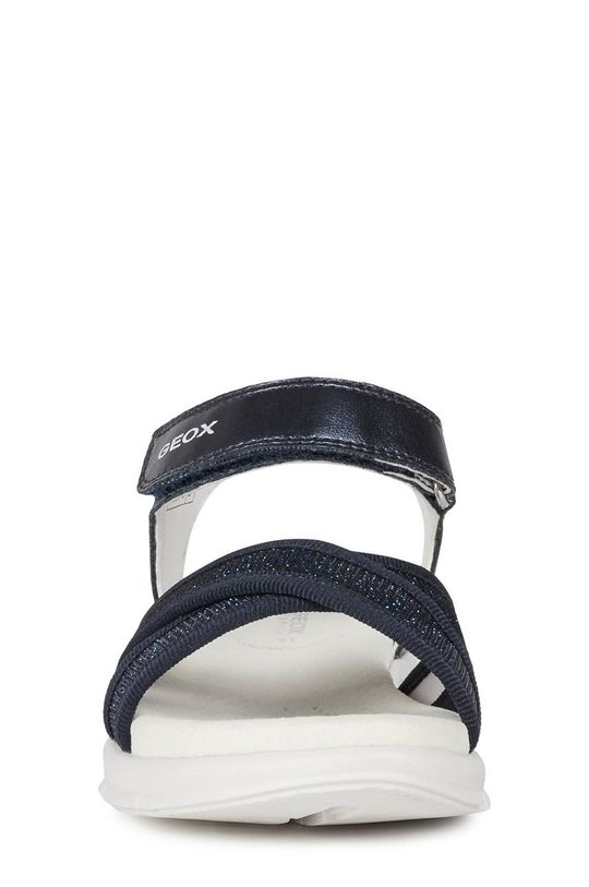 Geox - Dětské sandály  Svršek: Umělá hmota, Textilní materiál Vnitřek: Textilní materiál Podrážka: Umělá hmota