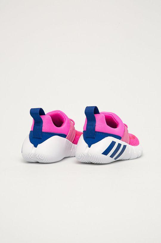 adidas Performance - Detské topánky RapidaZen  Zvršok: Syntetická látka, Textil Vnútro: Textil Podrážka: Syntetická látka