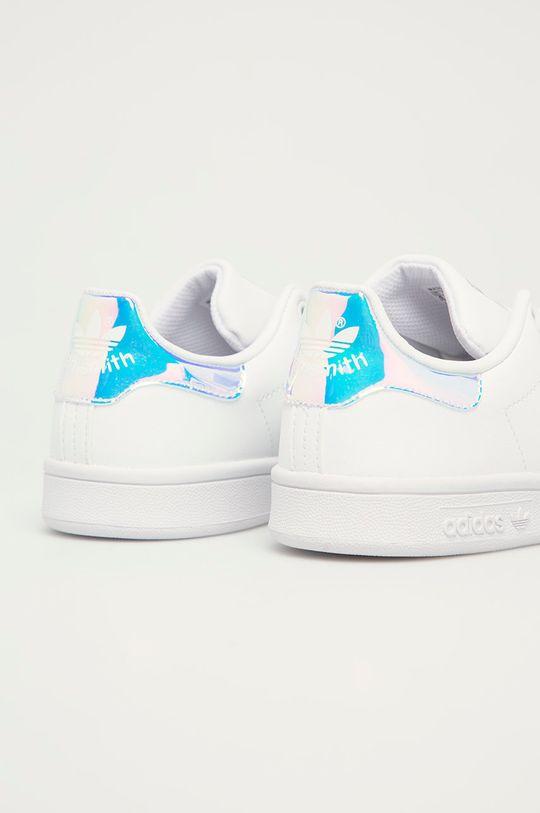 adidas Originals - Detské topánky Stan Smith  Zvršok: Syntetická látka Vnútro: Textil Podrážka: Syntetická látka