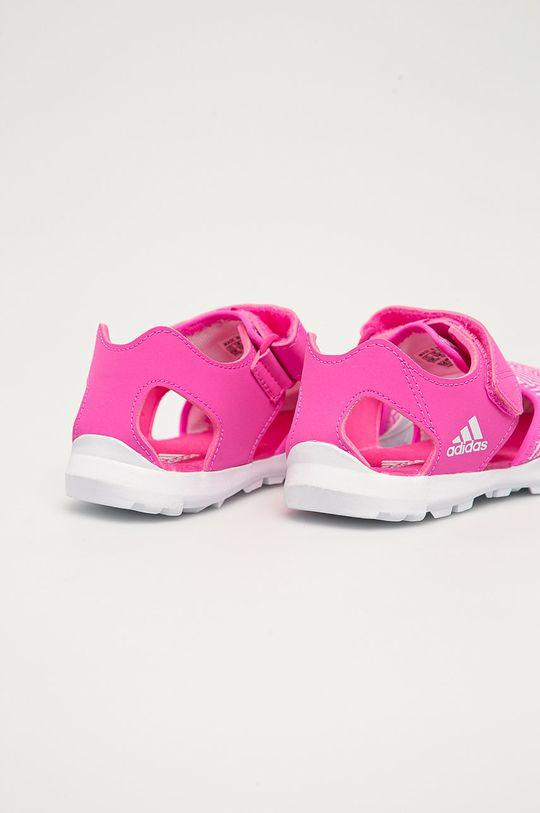 adidas Performance - Dětské sandály Terrex Captain Toey  Svršek: Umělá hmota, Textilní materiál Vnitřek: Textilní materiál Podrážka: Umělá hmota
