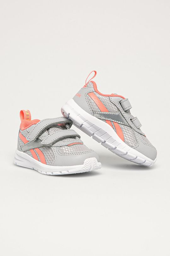 Reebok - Dětské boty Sprinter šedá