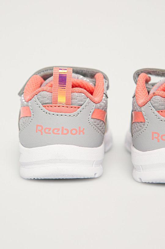 Reebok - Dětské boty Sprinter  Svršek: Umělá hmota, Textilní materiál Vnitřek: Textilní materiál Podrážka: Umělá hmota