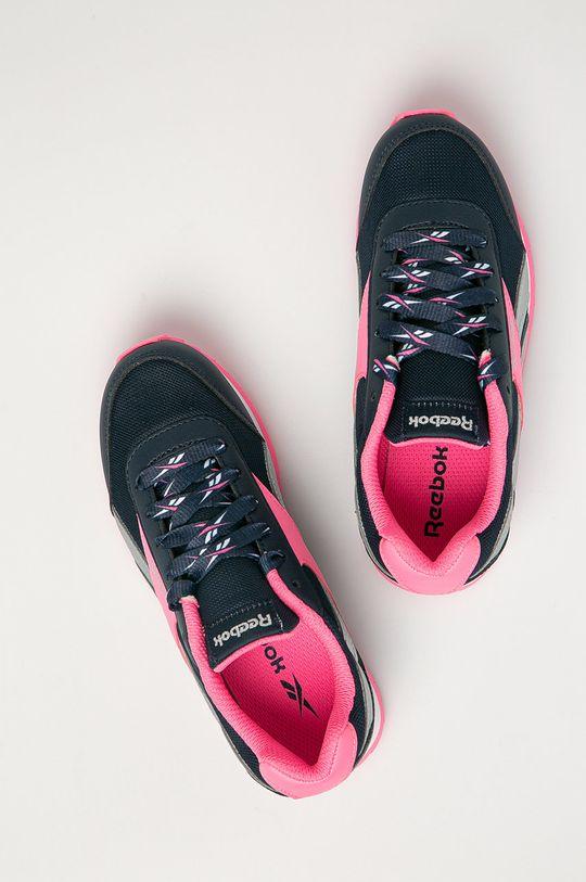 Reebok Classic - Dětské boty Royal Dívčí