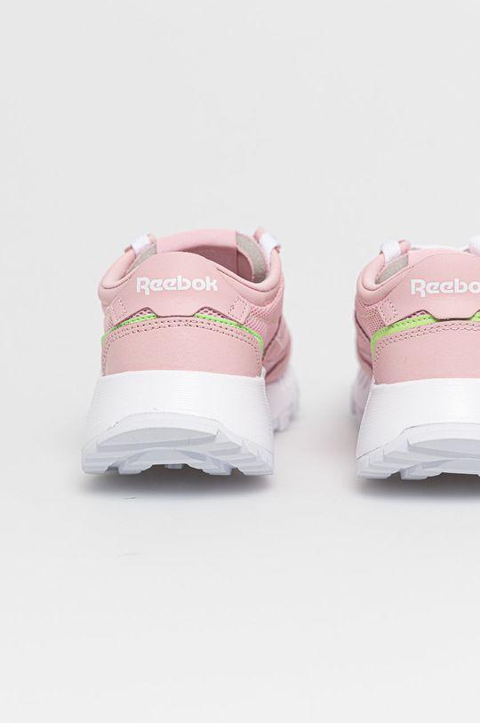 Reebok Classic - Dětské boty CL LEGACY  Svršek: Textilní materiál, Přírodní kůže Vnitřek: Textilní materiál Podrážka: Umělá hmota