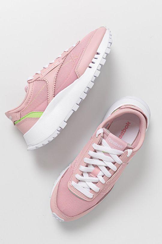 Reebok Classic - Detské topánky CL LEGACY Dievčenský