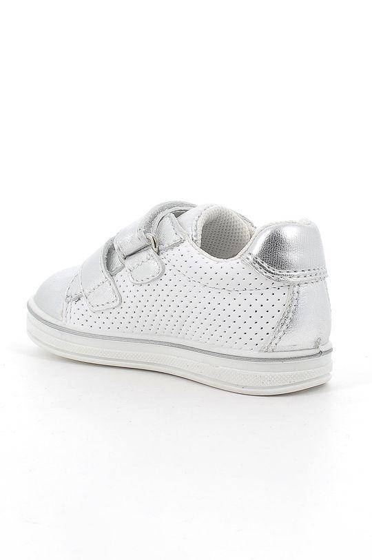 Primigi - Dětské boty  Svršek: Přírodní kůže, Semišová kůže Podrážka: Umělá hmota Vložka: Přírodní kůže