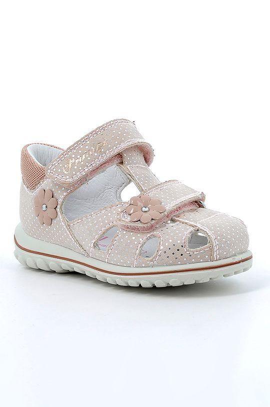 Primigi - Sandały dziecięce pastelowy różowy