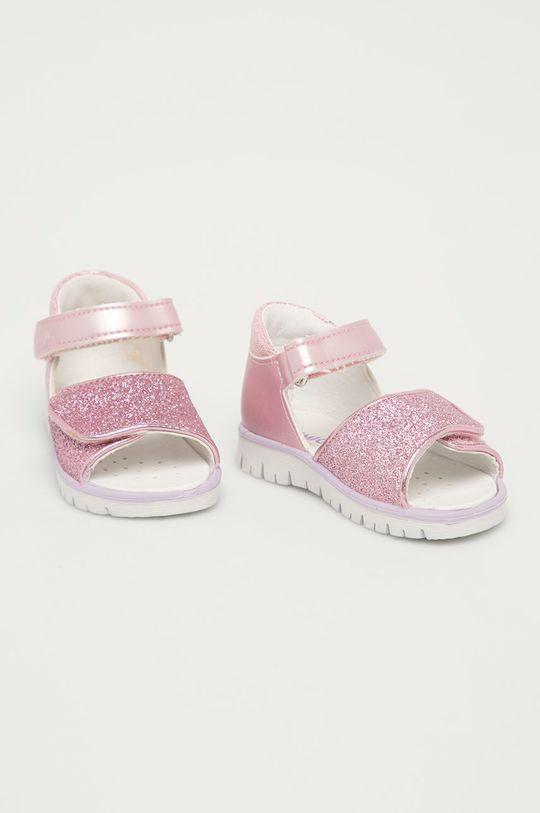 Primigi - Detské sandále ružová