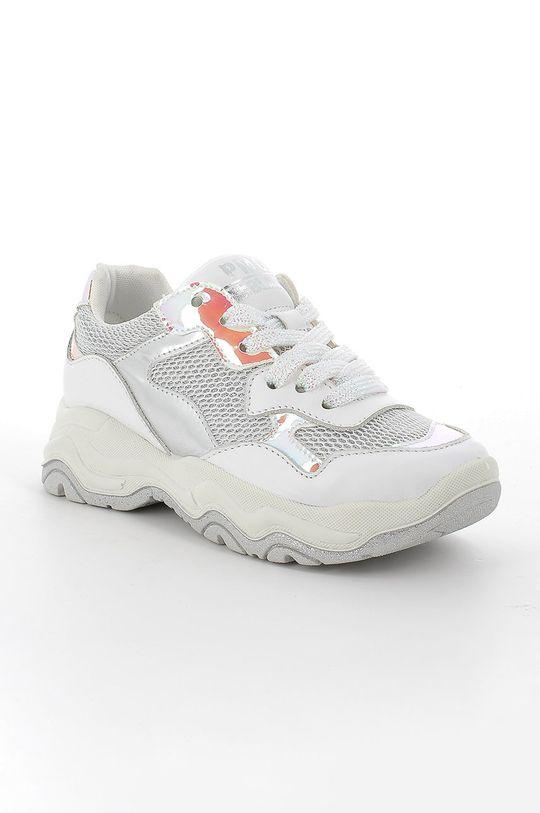 Primigi - Buty dziecięce biały