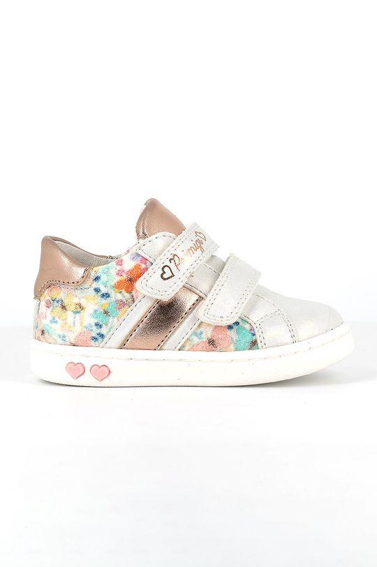 viacfarebná Primigi - Detské topánky Dievčenský