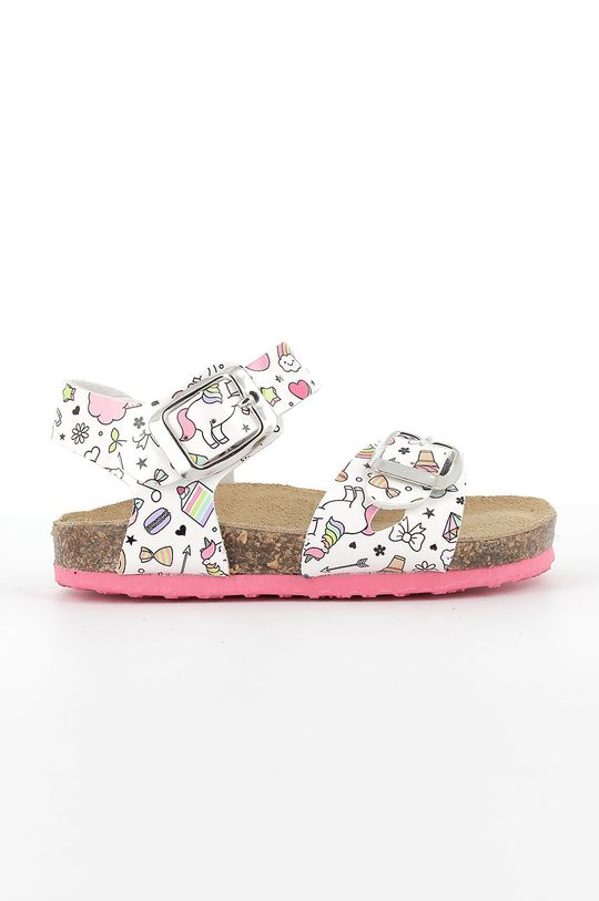 růžová Primigi - Dětské sandály Dívčí