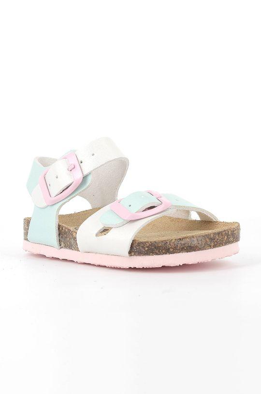 Primigi - Dětské sandály vícebarevná
