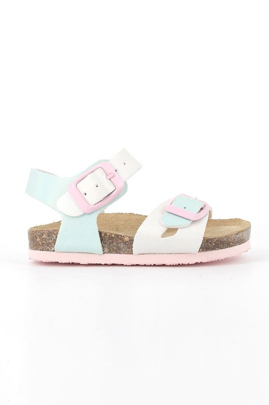 vícebarevná Primigi - Dětské sandály Dívčí