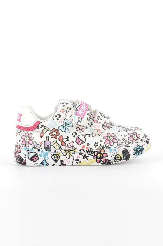 vícebarevná Primigi - Dětské boty Dívčí