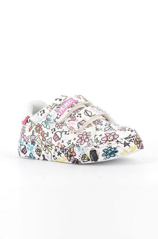 Primigi - Dětské boty vícebarevná