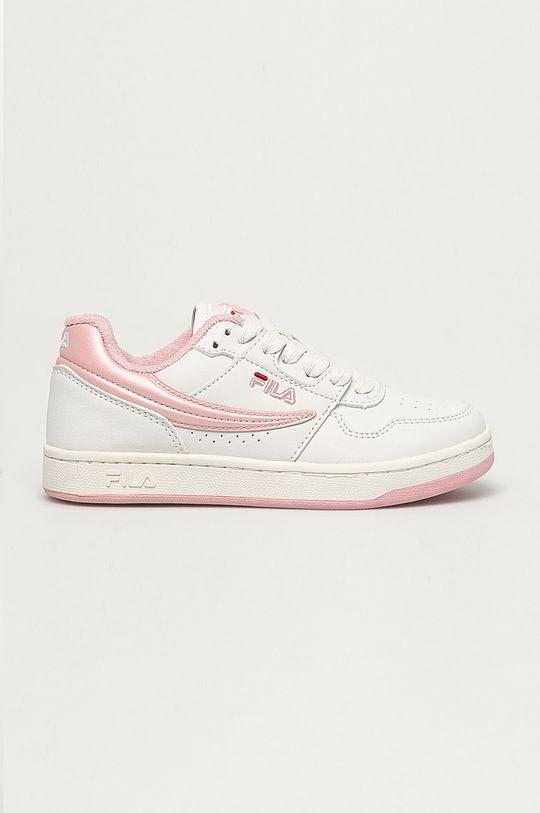 biela Fila - Detské topánky Arcade Dievčenský