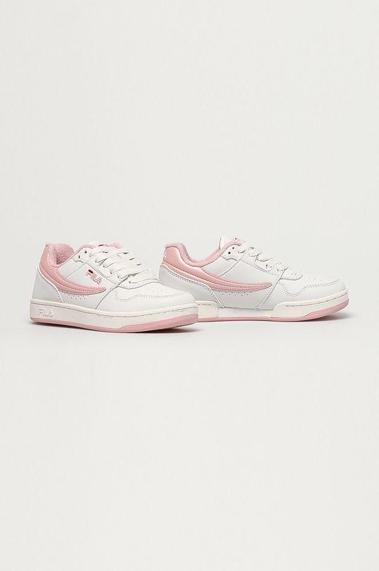 Fila - Detské topánky Arcade biela