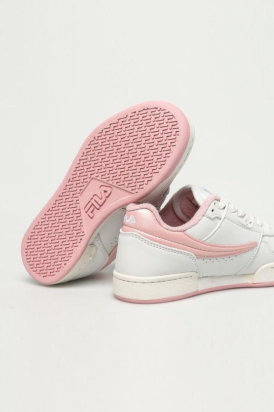 biela Fila - Detské topánky Arcade