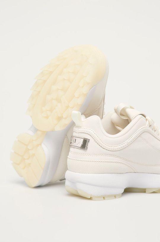 Fila - Pantofi copii  Gamba: Material sintetic, Material textil Interiorul: Material textil Talpa: Material sintetic