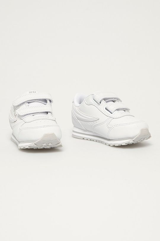 Fila - Dětské boty bílá