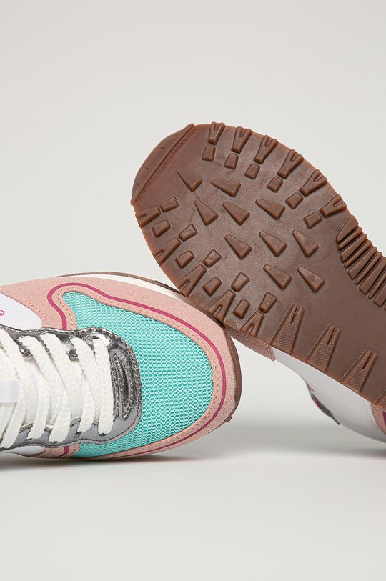 viacfarebná Pepe Jeans - Detské topánky Klein New Girl