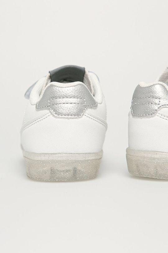 Pepe Jeans - incaltaminte din piele pentru copii Lambert  Gamba: Piele naturala Interiorul: Material textil Talpa: Material sintetic